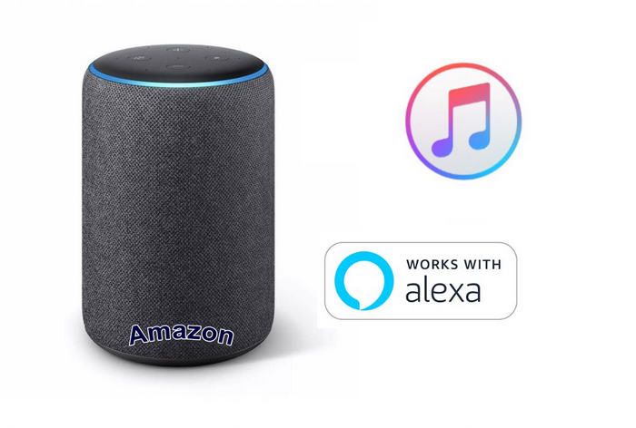 Apple Music auf Amazon Alexa