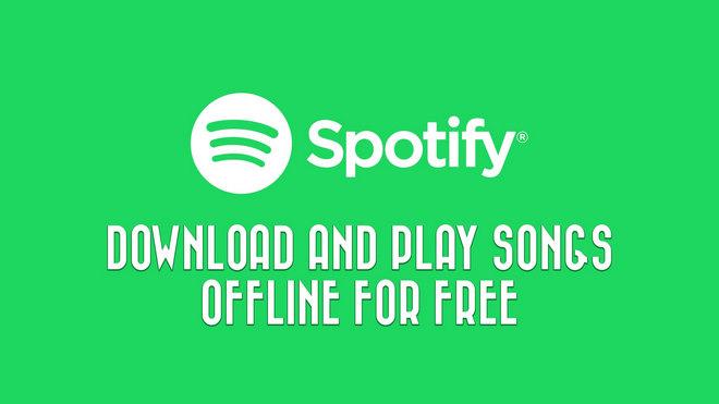 Spotify Musik Offline Kostenlos Downloaden Und Streamen Noteburner