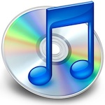 itunes audio logo