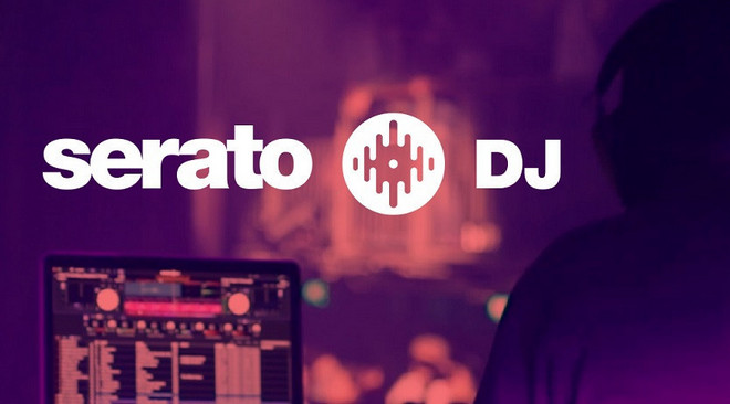 Spotify Music zu Serato DJ Software