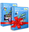 Noteburner M4V Converter Plus Mac + Windows